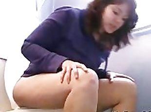 Bbw mistress bathroom domination
