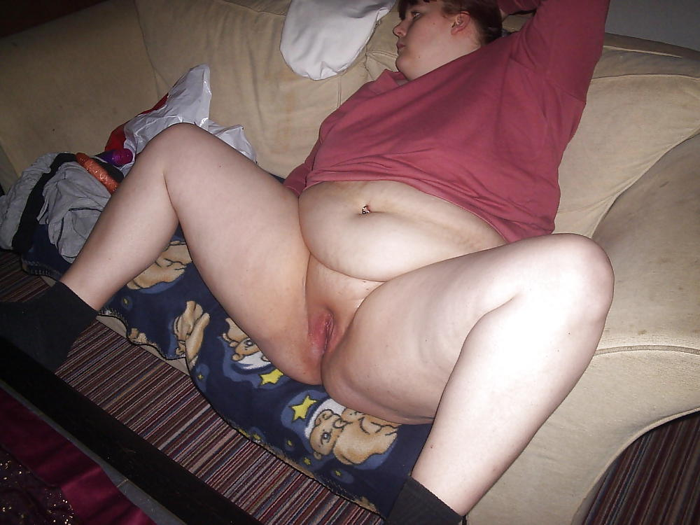 Pictures. of fat pussy and ass hole