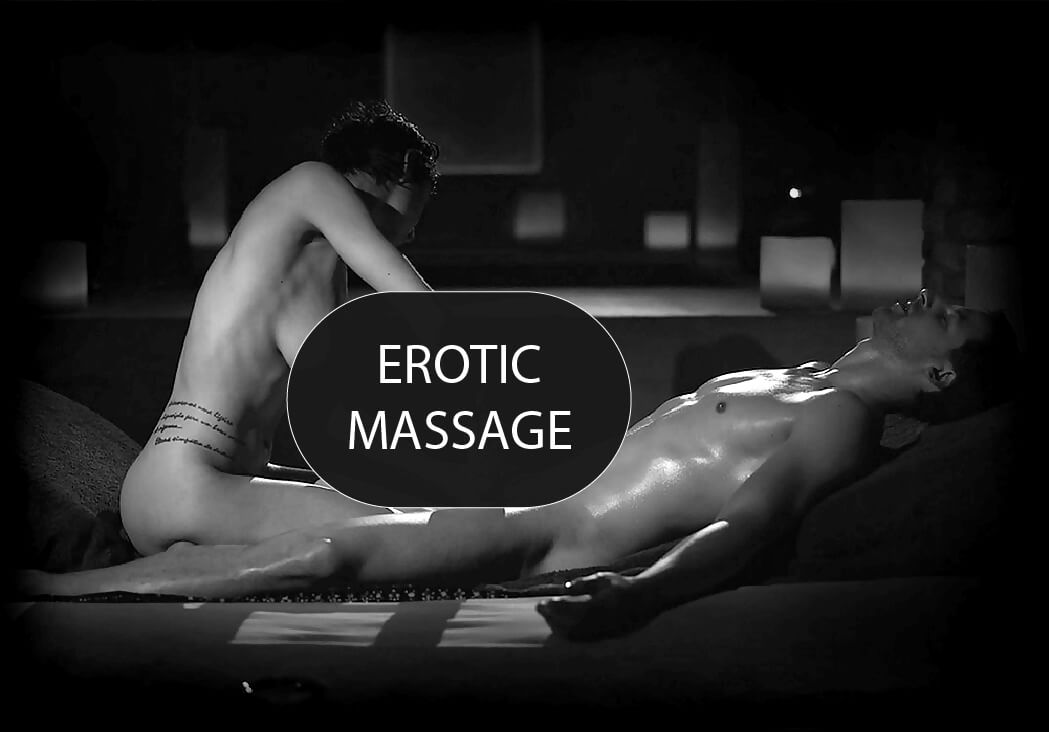 Nyc massage erotic village