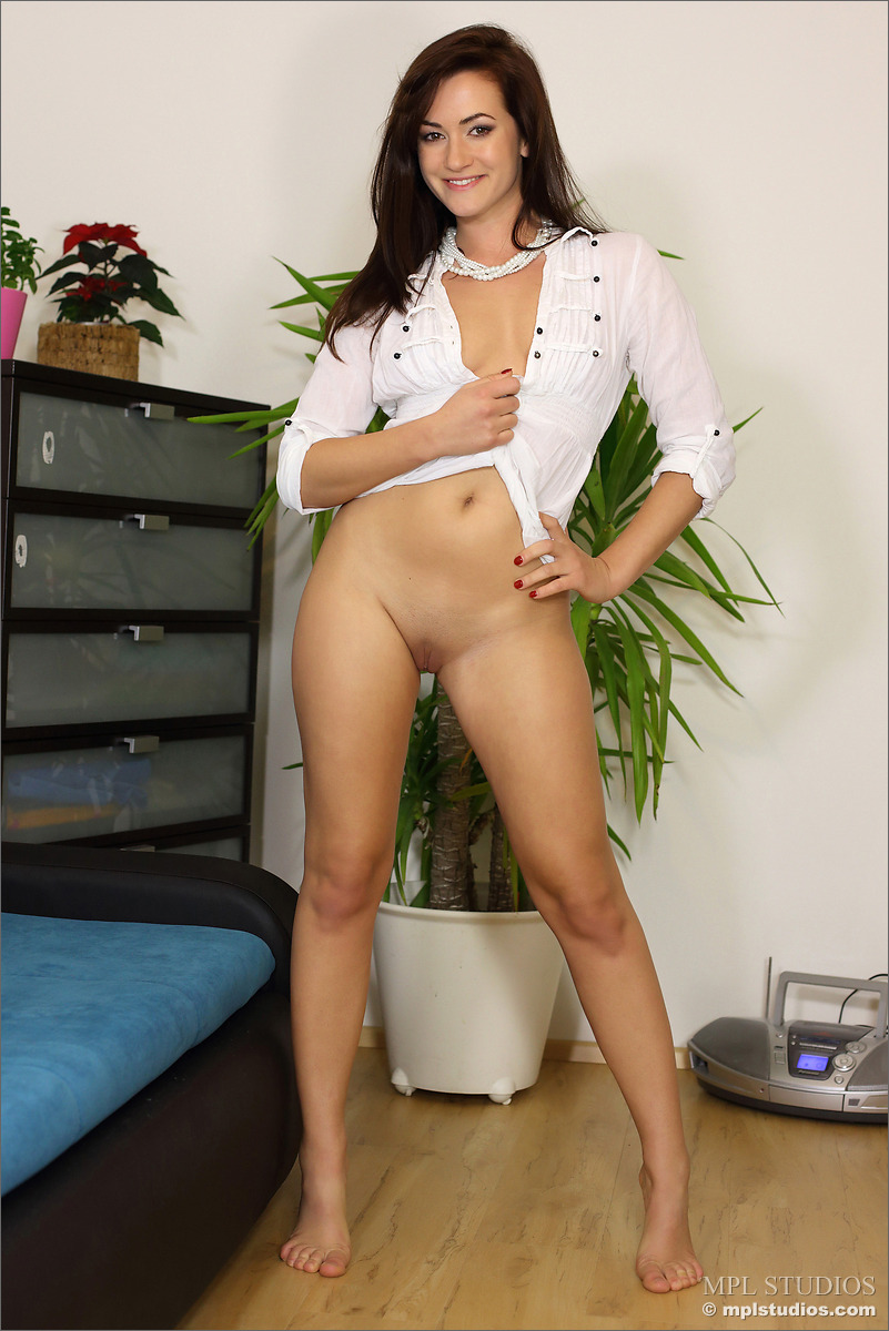 Lesbian. bottomless girl nudes