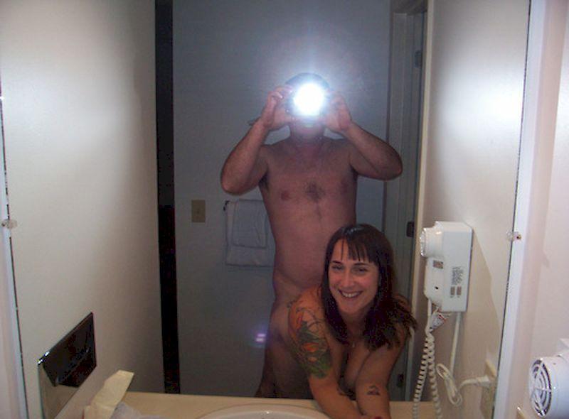 Ex gf revenge bathroom