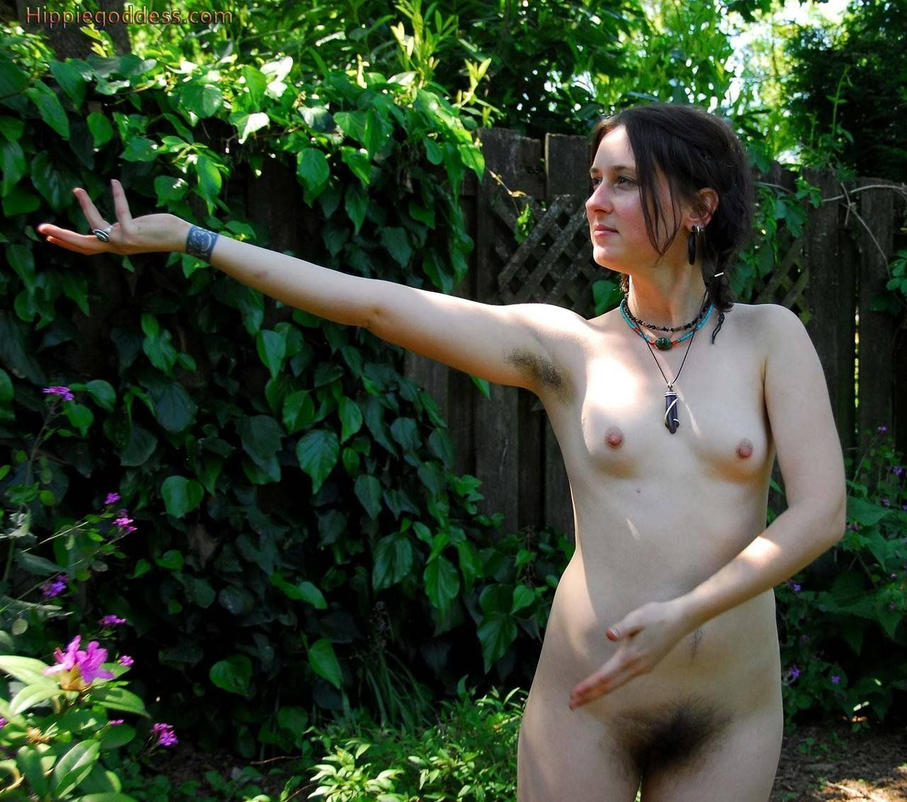 Hairy hippy cunt gallery