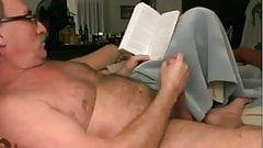 Cocks with hard old men