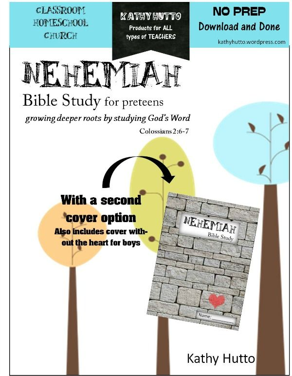 Free bible class lessons for teens