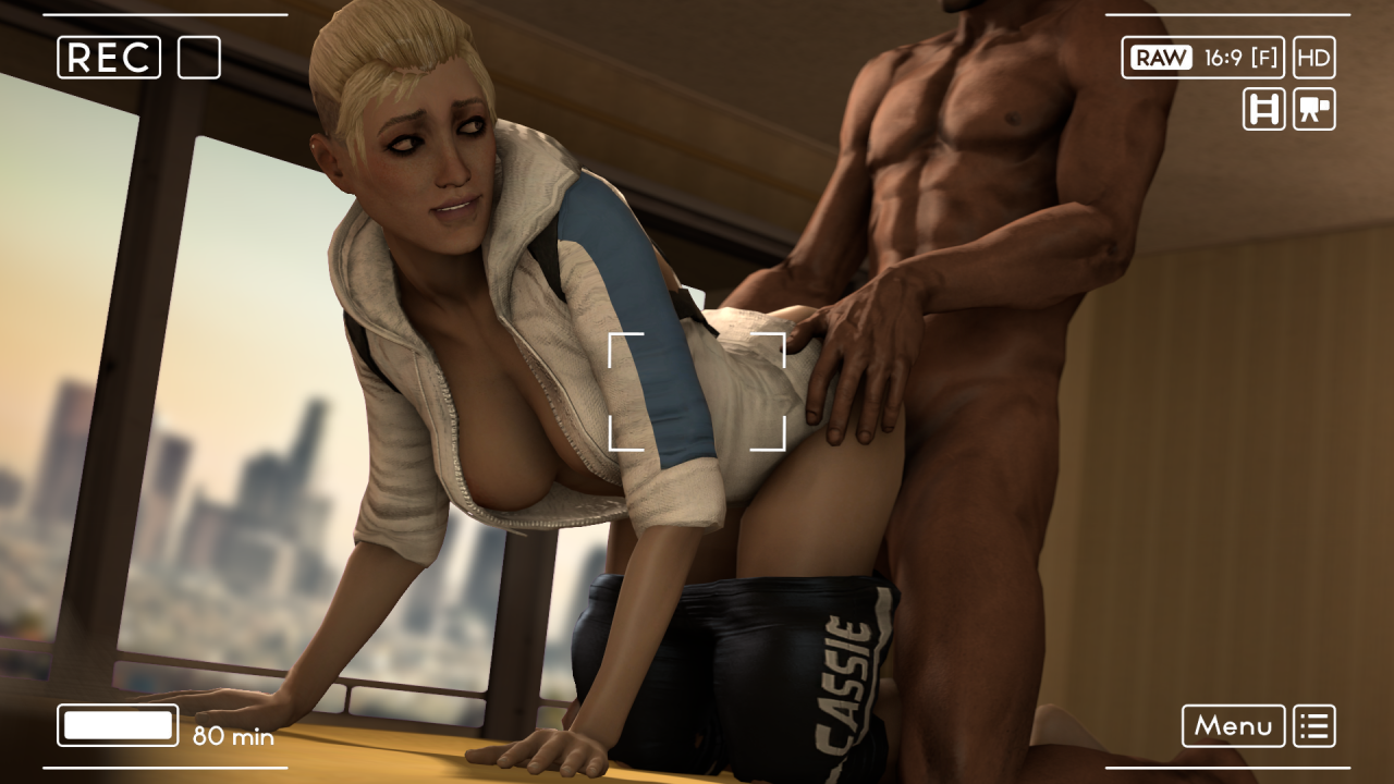 Cassie cage chubby sex