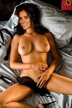 Ncis daniela ruah nude