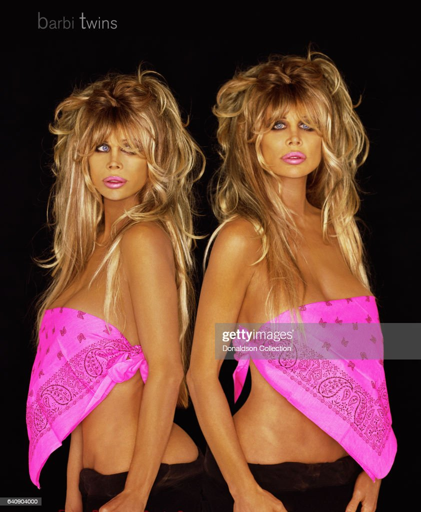 Barbi twins adult screensavers