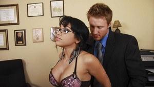Veronica jett anal lick fest