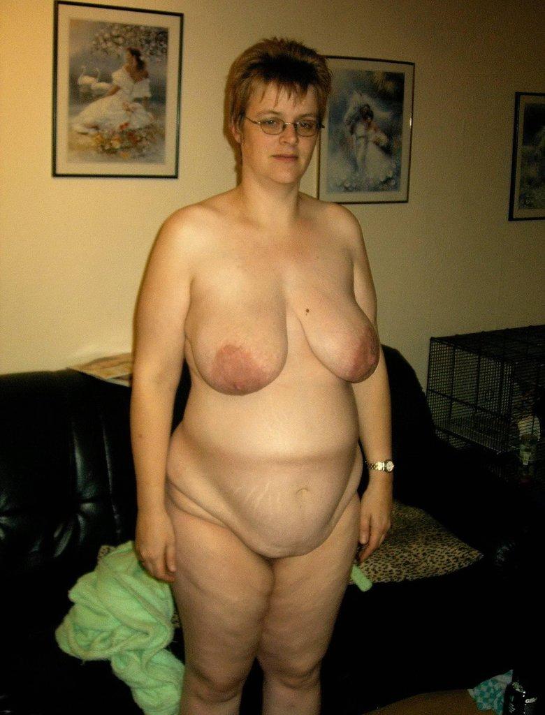 Amateur bbw nude free porn pics