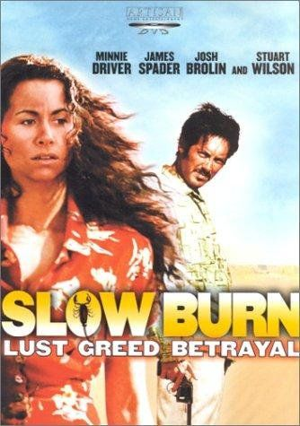 Caprice benedetti slow burn