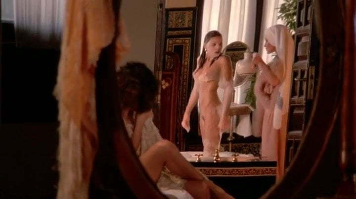 Olivia d abo nude scenes