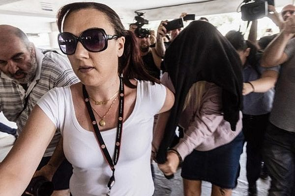 Women israeli porn aged middle