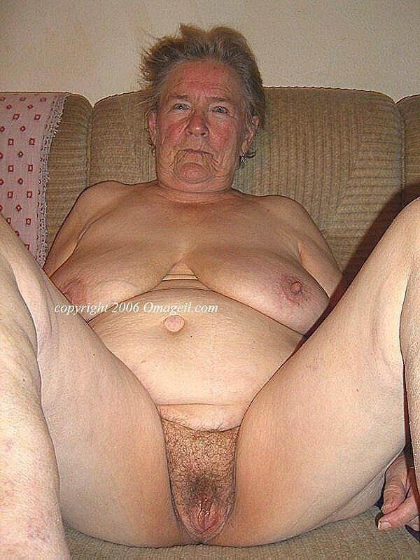 Oma geil porn pics