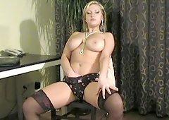 Malina b nude ass