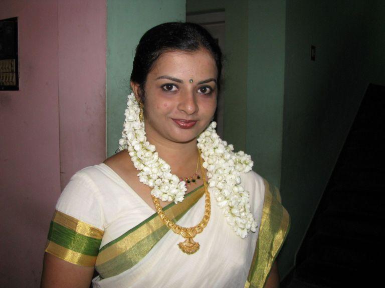 Kerala aunty nighty sex