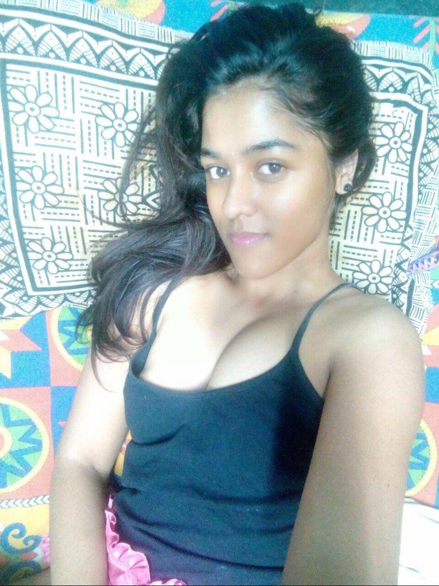 Indian teen nude girls selfies