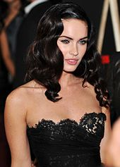 Megan fox nude transexual