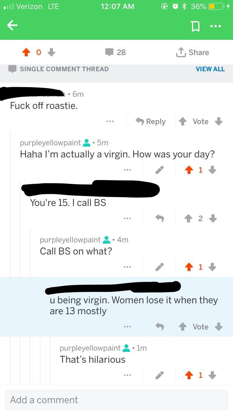 Best age to lose your virginity