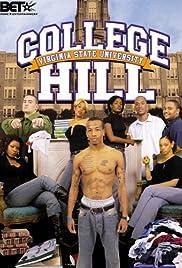 College hill virgin islands