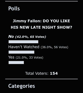 John l fallon sucks