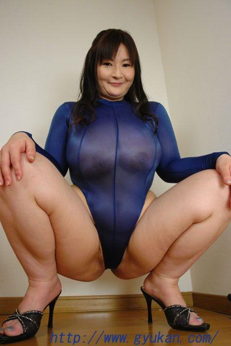 Shizuko fujiki bbw bikini hot