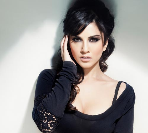 Www sunny leone sexy hot suhagrat photo com