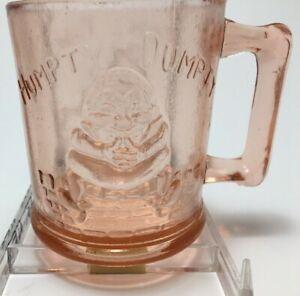 Vintage humpty dumpty juice jug