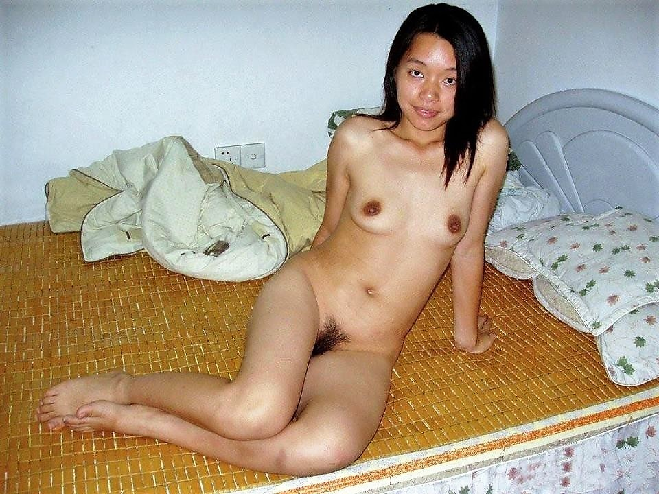Wife nude asian amateur