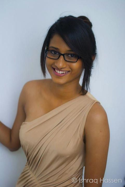 Sri lanka hot models