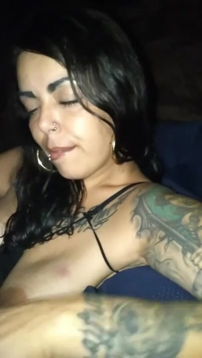 Mature latina cum swallowers