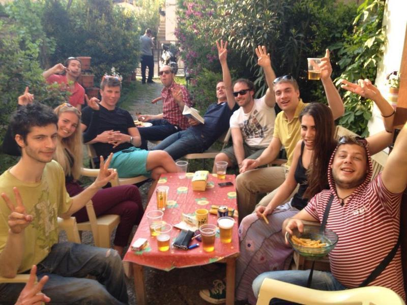 Sex meeting in thessaloniki