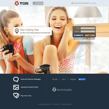 Online teen dating websites