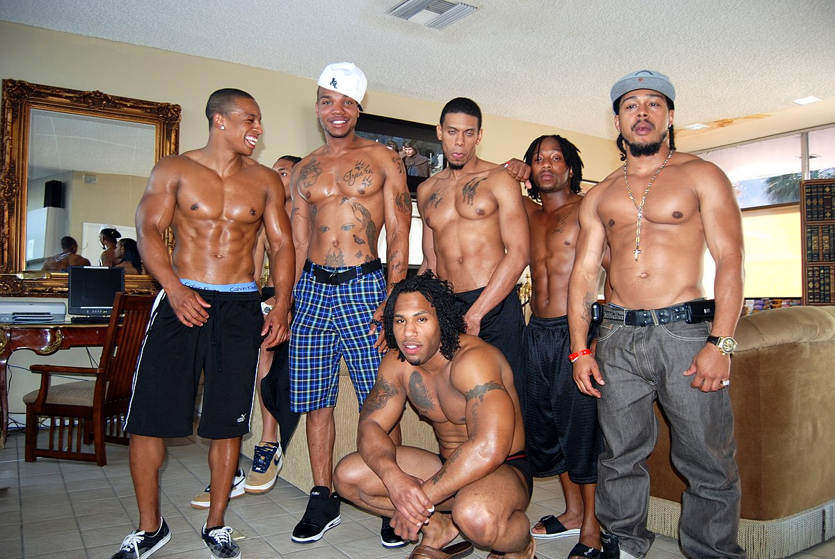 Pictures of porn black actors