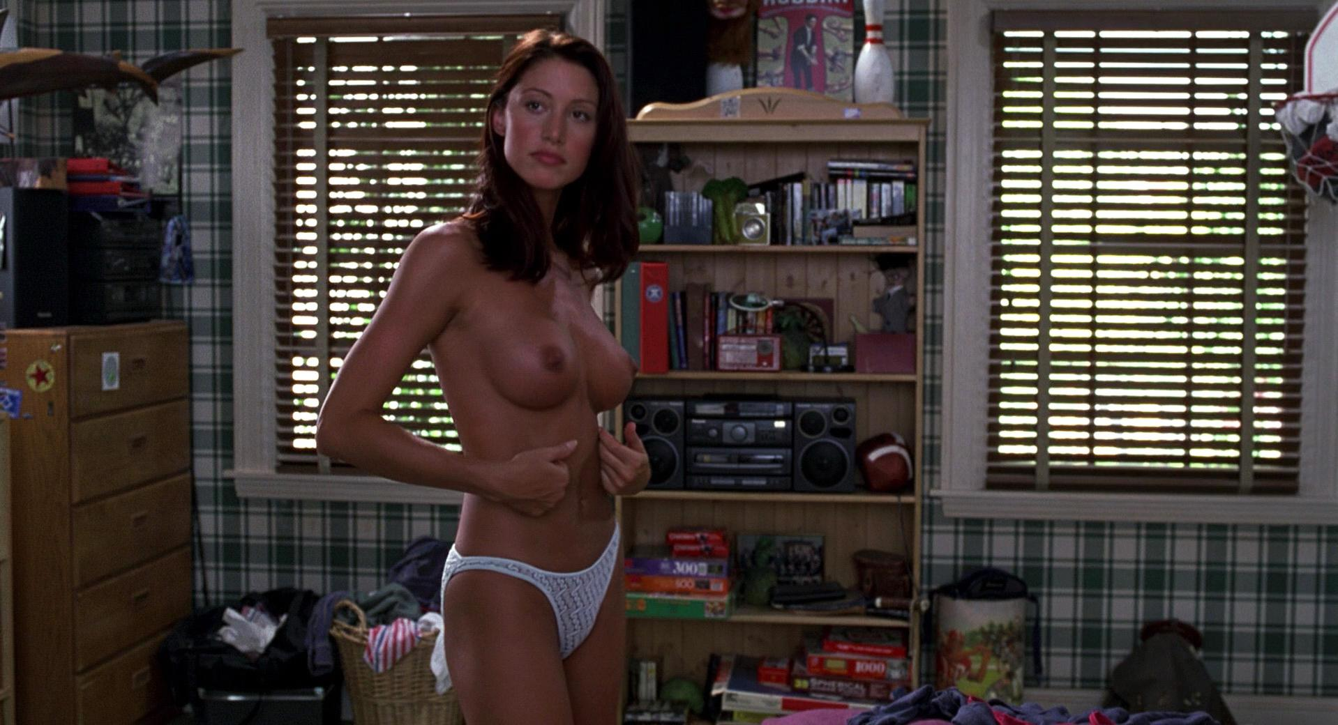 Sex american pie girls nude