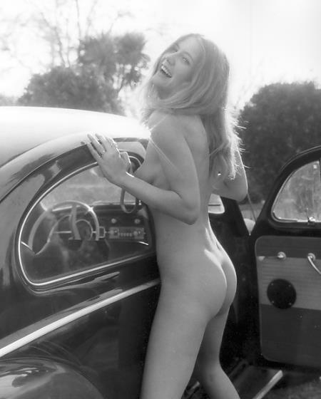 Vw volkswagen nude girl pics