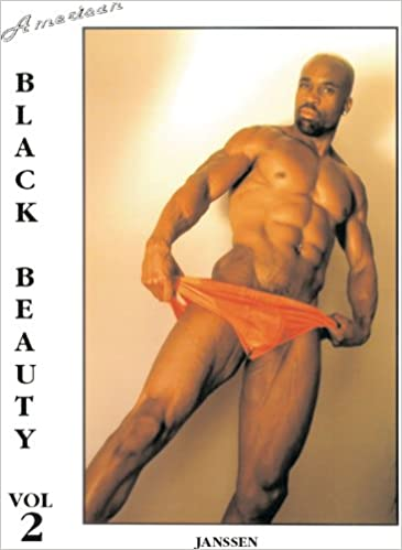 Black american men nude photos