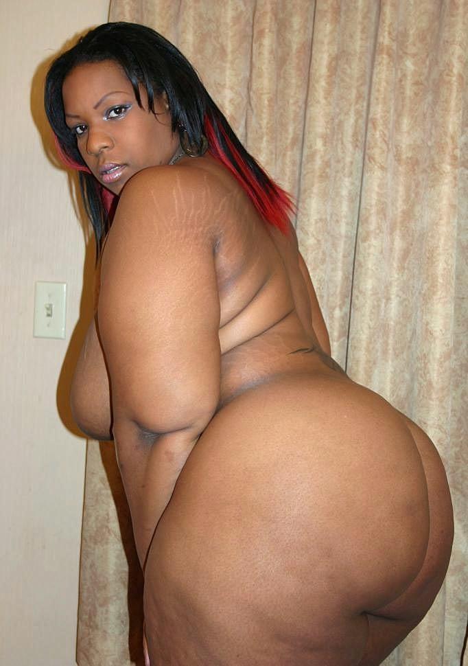 Big black ebony bbw porn