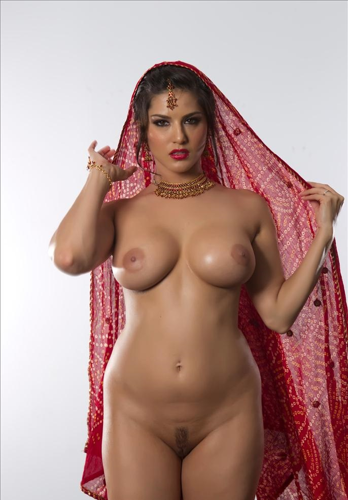 Sunny leone sexy naked