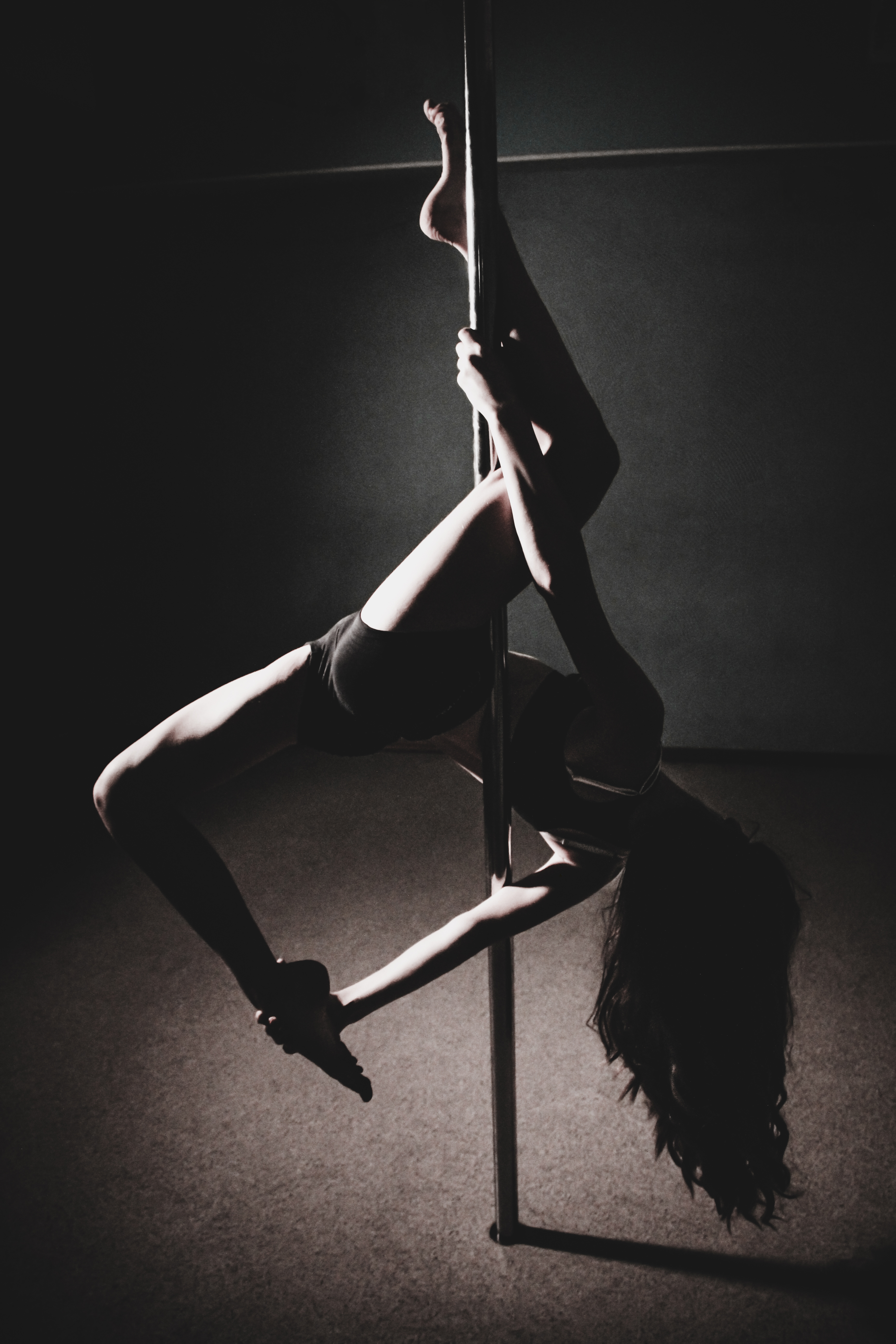 Miss usa strip pole pictures