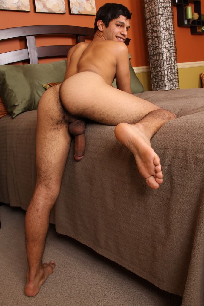 Naked puerto rican dick