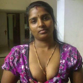 South aunty nude photo