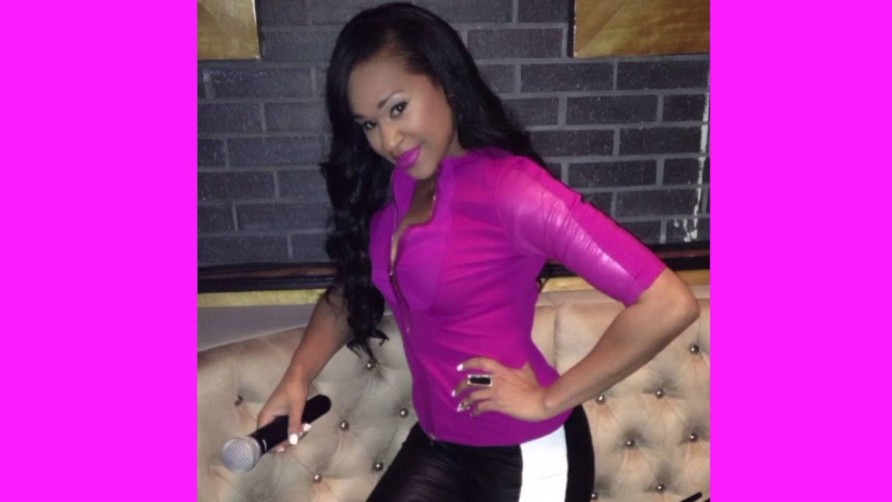 Love and hip hop traci steele leaked