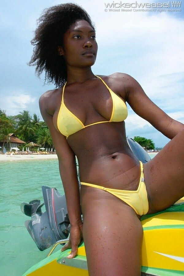 Beautiful jamaican girl porn