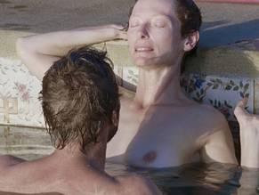 Tilda swinton naked nude