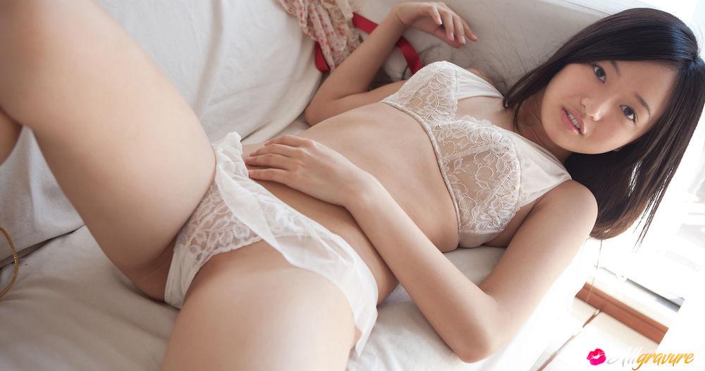 Mayumi yamanaka asian nude