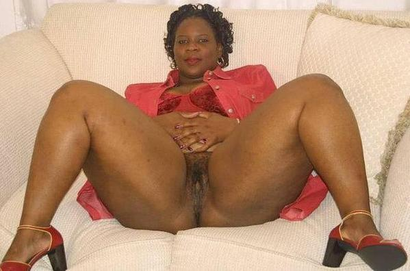 Big black sugar mummy naked
