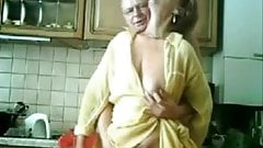 Mom and dad having sex
