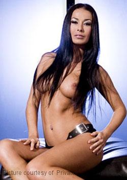 Hana black porn star