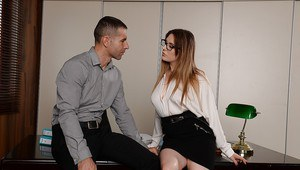 Brandi love naughty teacher
