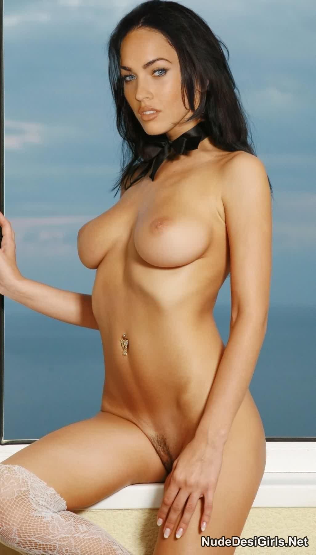 Megan fox nude transexual